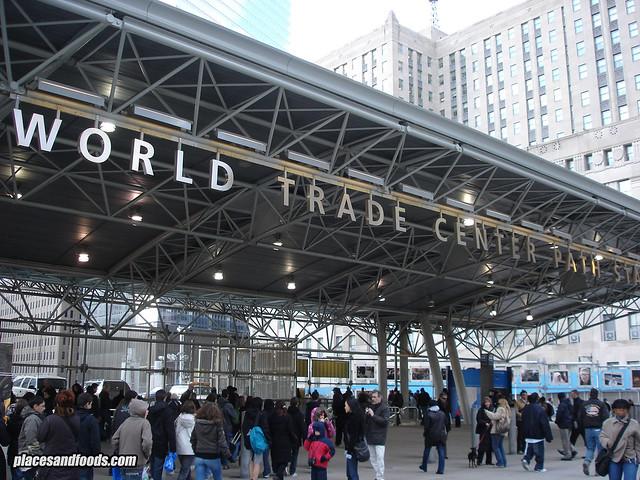world trade center september 11 2001