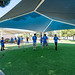 The Boys and Girls Club with Natalie Gulbis Installed by ForeverLawn Pacific Coast