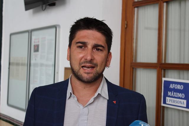 Ismael Sánchez - IES de Almensilla