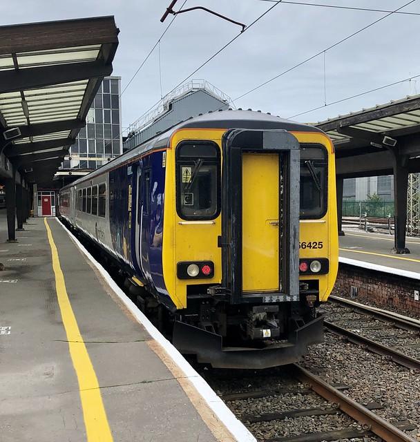 156425 at Preston