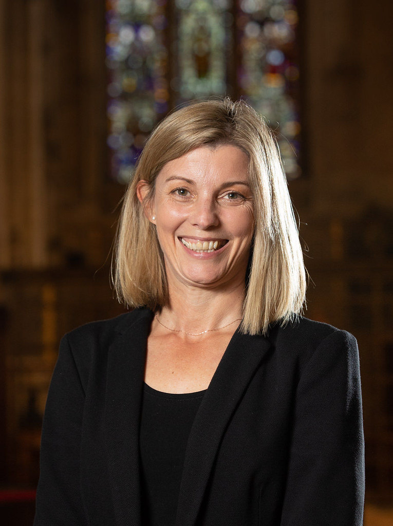 New Lay Canons appointed at York Minster