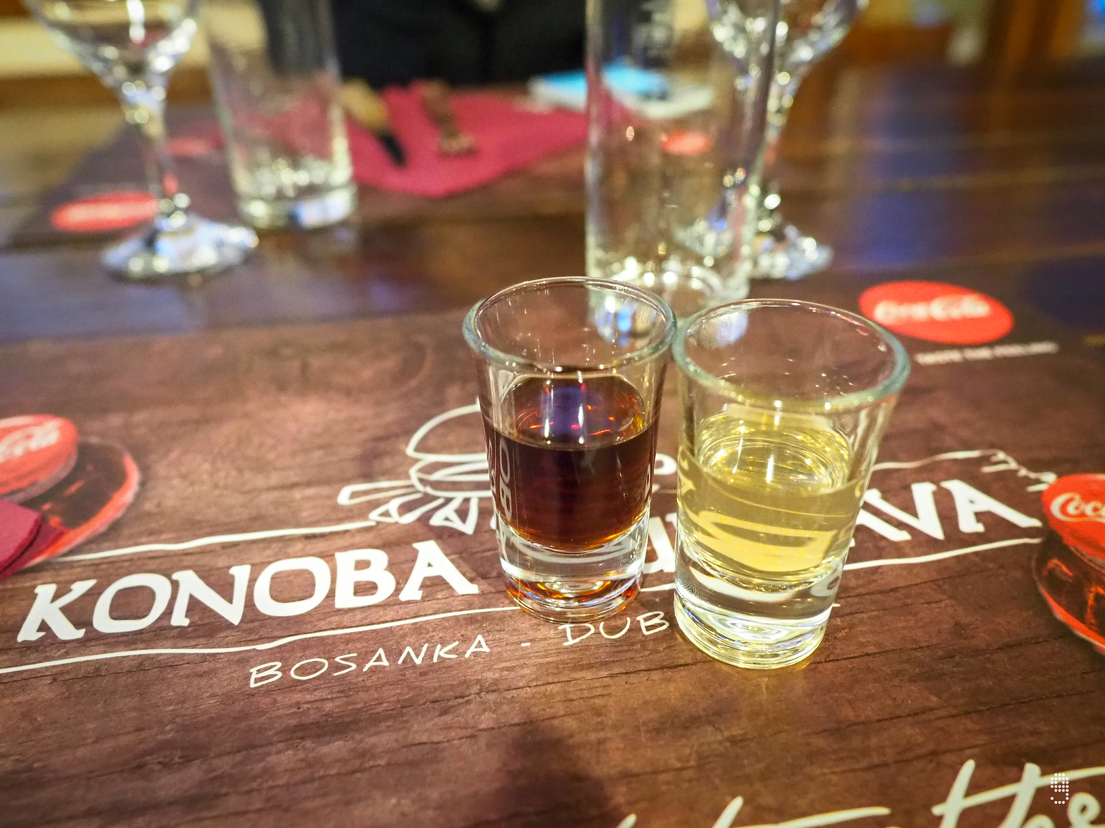 櫻桃酒是克羅地亞人佐餐的佳品