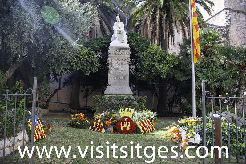 11 de Setembre – Diada Nacional de Catalunya Sitges 2021