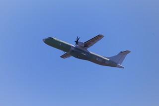 ATR-72 F-WWEB MSN1633