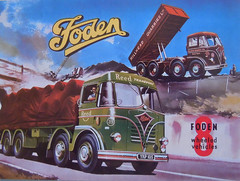 scouse73 posted a photo:	Foden S20 ad