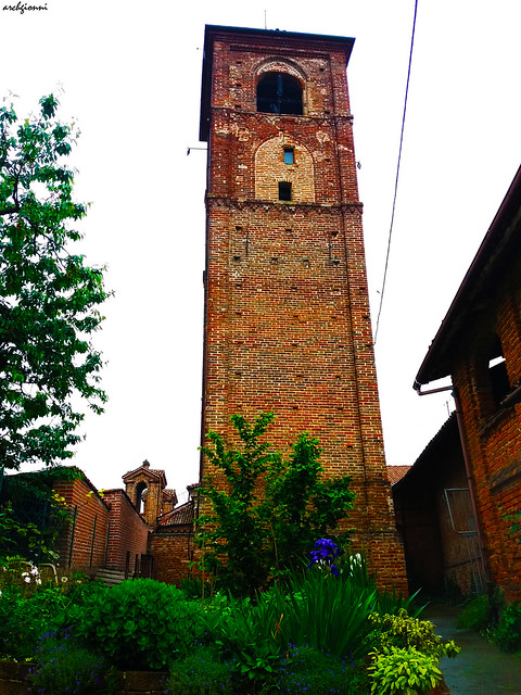 andezeno belltower