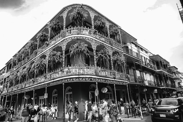 Meet Me in New Orleans