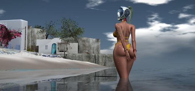 Op het strand_029