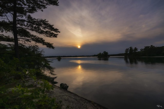 Piper Island - Stony Lake (1)