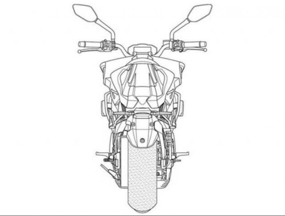 Kymco RevoNex Patent BV