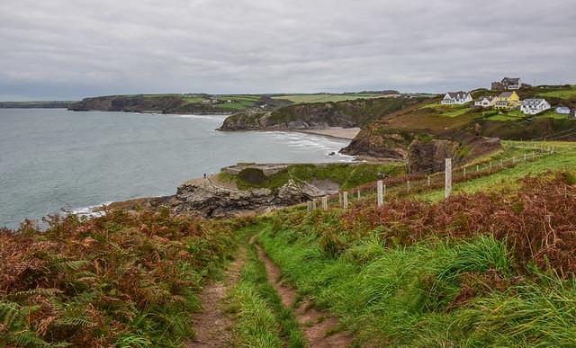 Wales Coastal Path