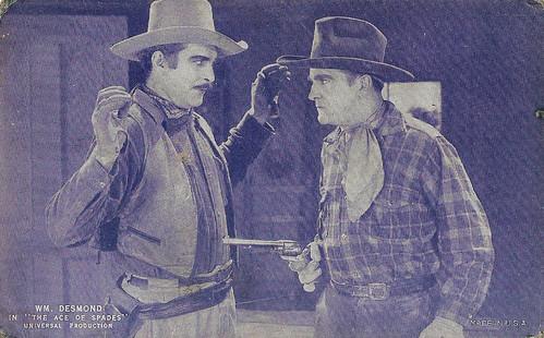 William Desmond in the Ace of Spades (1925)