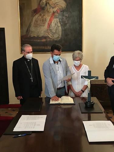 Delegado Episcopal de Pastoral de la Salud - 05
