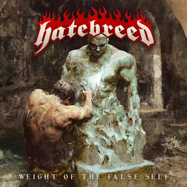 Hatebreed Reveal 'Weight Of The False Self' Album and Lyric Video