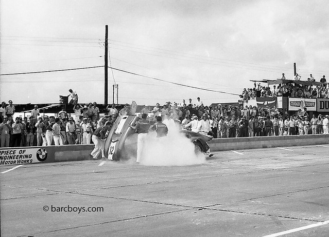 1965 Sebring Start of Race