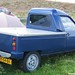 Citroën C15D pick up 1987