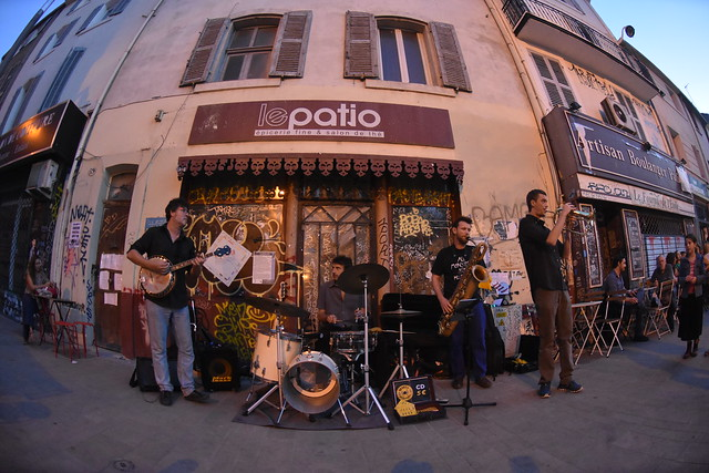 Quartet de la Plaine by Pirlouiiiit 11092020