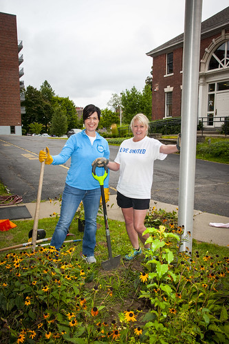 2020 Day of Caring
