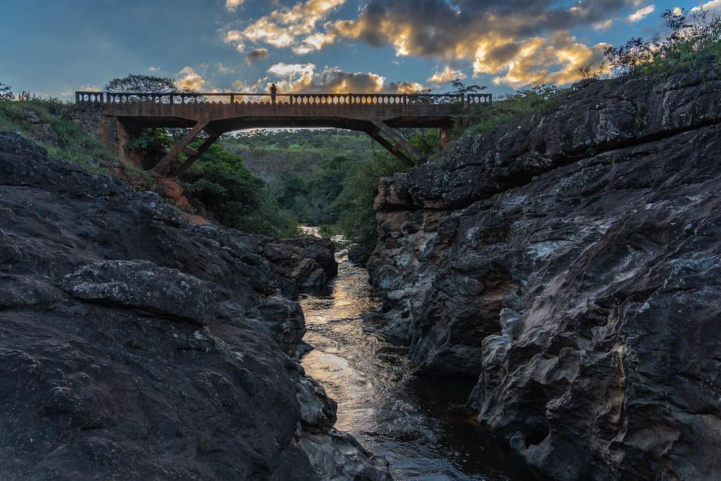 Cânyon do Rio Jequitinhonha