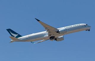 Delivery Flight msn401 B-LQE 11/9/2020