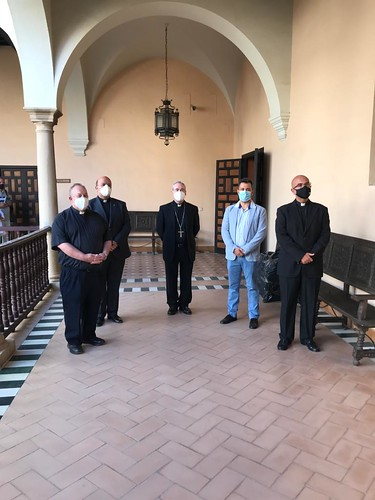 Delegado Episcopal de Pastoral de la Salud - 06