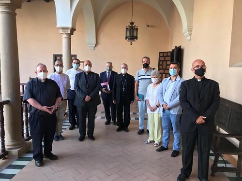Delegado Episcopal de Pastoral de la Salud - 02