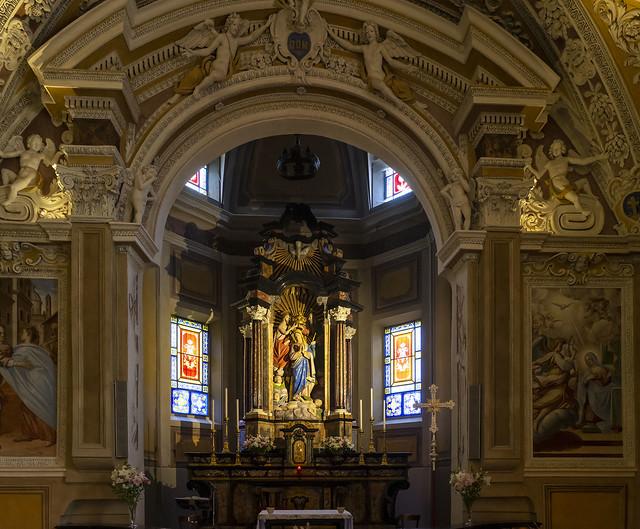 Sacro Monte di Ossuccio