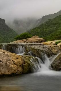 وادي الغزير ولاية مرباط