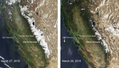 Multi-Century Evaluation of Sierra Nevada Snowpack - https://www.ncdc.noaa.gov/news/multi-century-evaluation-sierra-nevada-snowpack