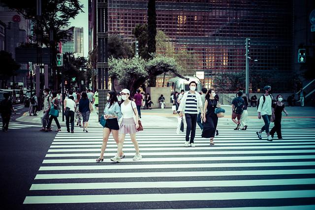JUNE 2020 TOKYO