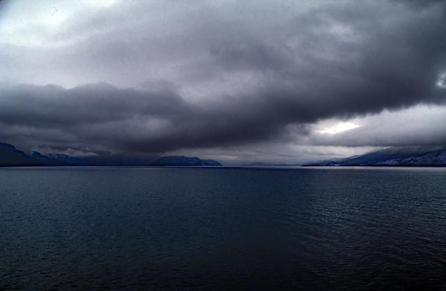 Norwegen 1998 (703) Bindalsfjord