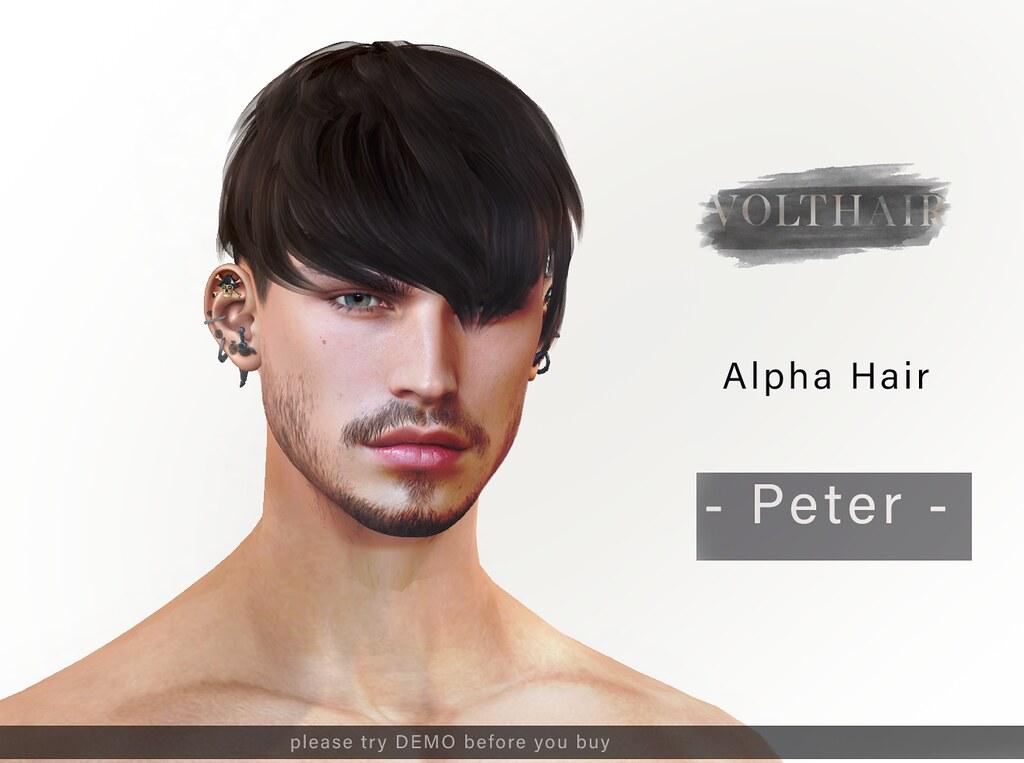 Peter Hair @ equal10