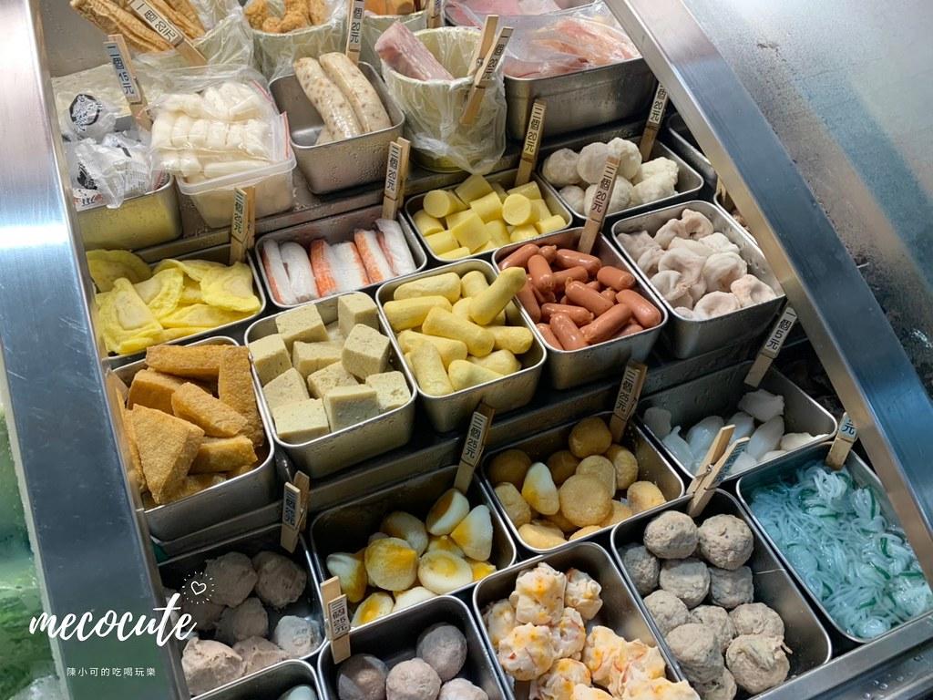 三重,滷味,銅桌,魯都香 @陳小可的吃喝玩樂