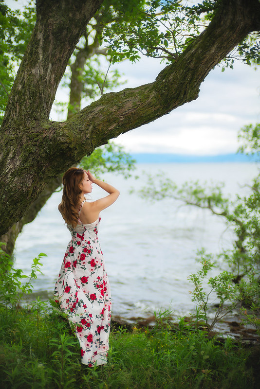 Lake of Passion