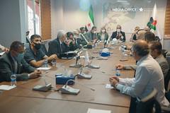 اجتماع الهيئة العامة - الدورة ٥٢