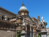 Palermo, katedrála Nanebevzetí Panny Marie, foto: Petr Nejedlý