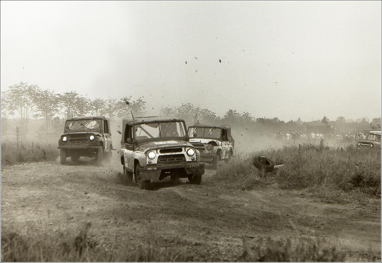166. 1985. Крылатское