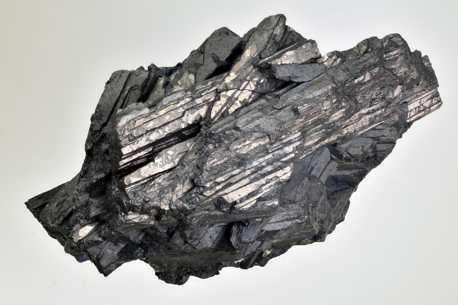 硫砒鉄鉱 / Arsenopyrite