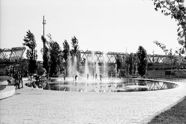 Verano - Kodak Retina Reflex III