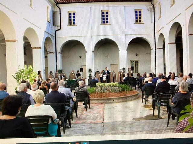 Giancarlo Veglio Cortemiliese D.O.C. 2020, Libri, Premi e Nuovi Soci