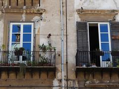 Palermo: V kdysi válečných ulicích zalitých sluncem a pokojem