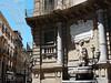 Palermo, náměstí Quattro Canti, foto: Petr Nejedlý