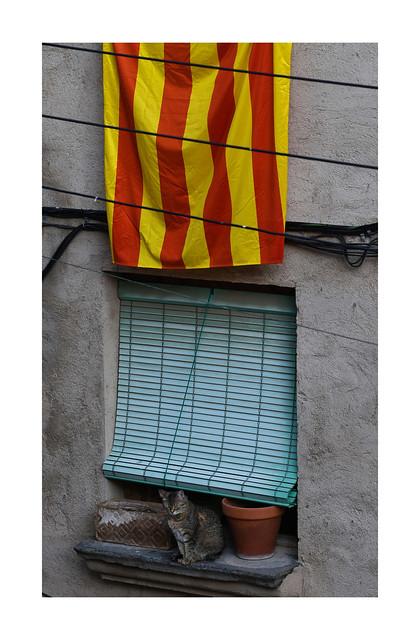 11 de Septiembre: Diada de Cataluña.