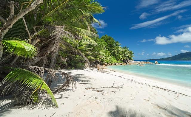 Grande Anse - Félicité Island - Seychelles 2017
