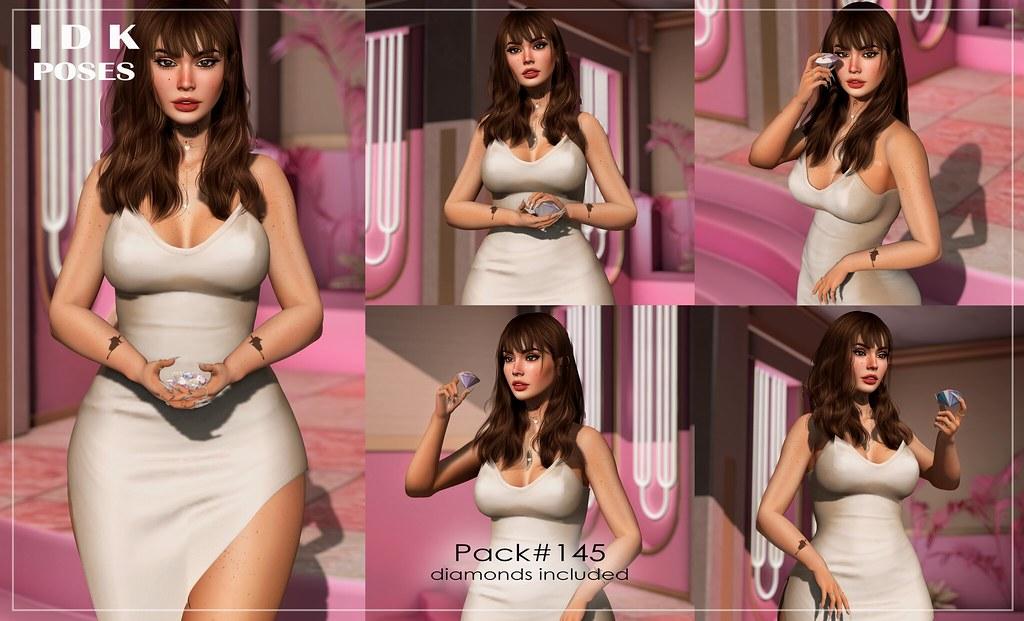 IDK Pack#145