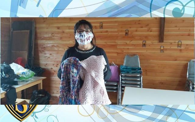 16° Comedor Solidario en período de Emergencia Sanitaria