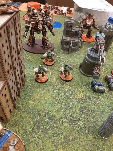 Bataille en terre de Moutarde III 50333638822_a3cc61bfb2_z