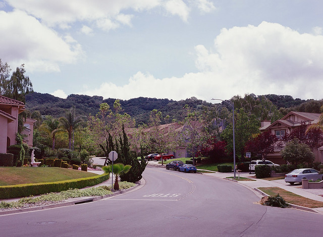 Almaden Valley, San Jose, California