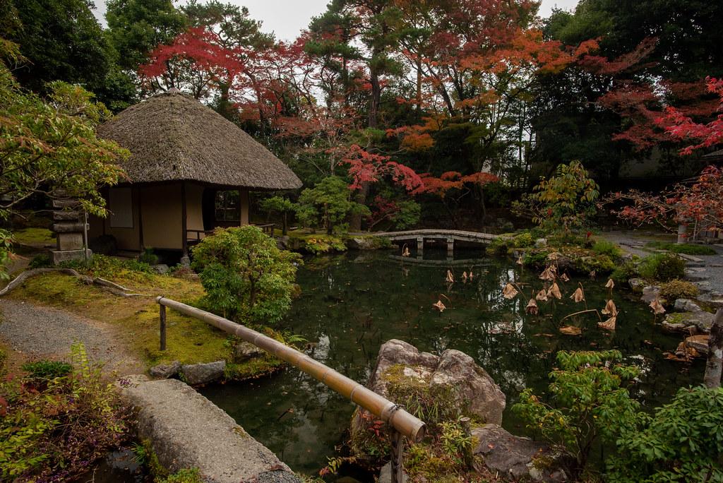 Hakusa Sonso 白沙村荘
