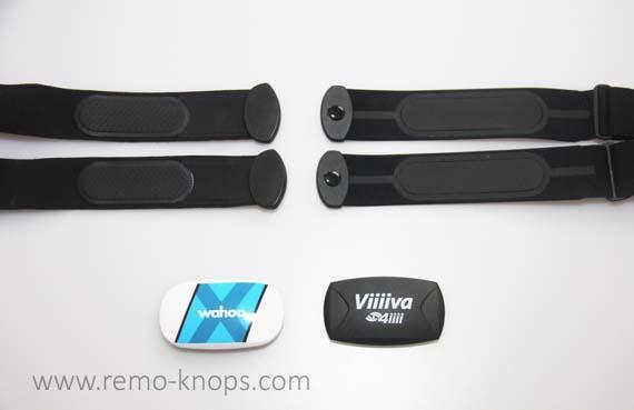 4iiii Viiiiva Heart Rate Monitor and ANT+ to BT Bridge 8502